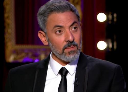 الفنان فتحي عبد الوهاب تاجر مخدرات في رمضان 2019
