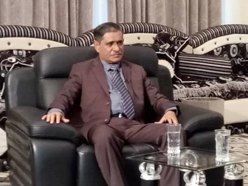 في لقاء تليفزيوني.. البحسني يرد على تساؤلات المواطنين الثلاثاء المقبل
