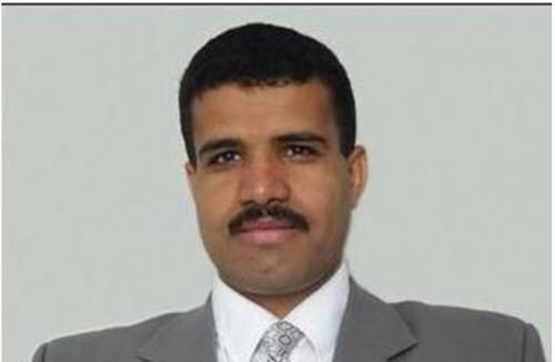 جميح: اليمن موقفه ثابت من فلسطين.. ولا علاقة مع إسرائيل