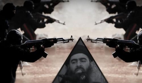 الحربي: ما مصير البغدادي؟