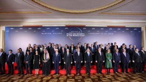 الحوثيون ومؤتمر وارسو.. فضَح الانتهاكات فهاجمته المليشيات