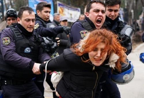 أمريكا تجدد تحذيراتها للمواطنين من السفر إلى تركيا