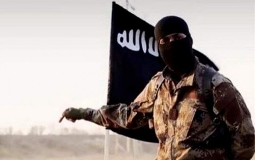 """""""داعش"""" تعلن مسؤوليتها عن هجوم استهدف الجيش المصري"""