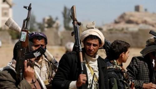 مصرع وإصابة 18 حوثيا في مواجهات بشمال الضالع
