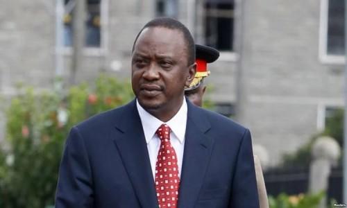 كينيا تطرد سفير الصومال وتستدعي سفيرها لديها