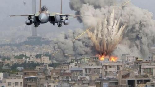 خلال يومين.. مقتل 18 مدنياً بغارات للنظام شمالي سوريا
