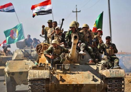 العراق: لسنا بحاجة قوات أجنبية لندافع عن سيادتنا