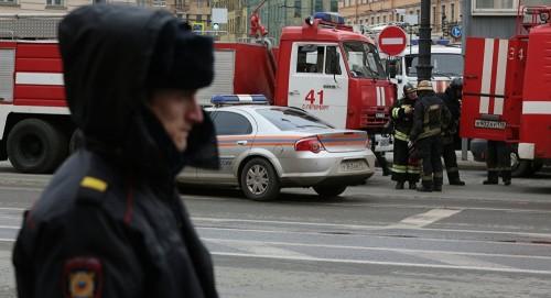 روسيا تعلن عن نجاح عملية إنقاذ الطلاب المحاصرين بالمبنى الجامعي المنهار