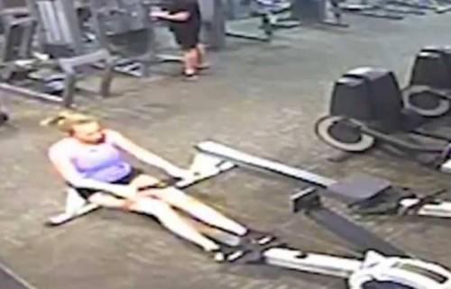 نجاة أسترالية من الموت بنوبة قلبية بإحدى صالات التمارين الرياضية