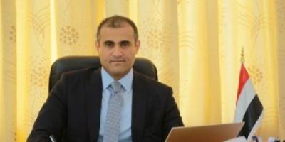 نائب وزير الخارجية يشيد بموقف ألمانيا الداعم للشعب اليمني