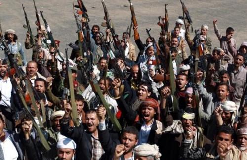 غلاب: الحوثية تقوم بإذلال ممنهج للعسكريين والأمنيين