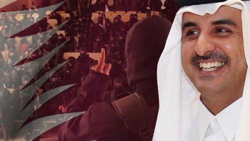 هجمات إرهابية تشنها مليشيات قطر في الصومال (تقرير)