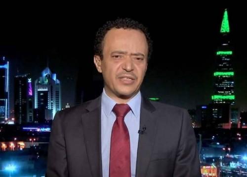 غلاب: الجميع مسؤول عن معركة إنهاء سيطرة الحوثية
