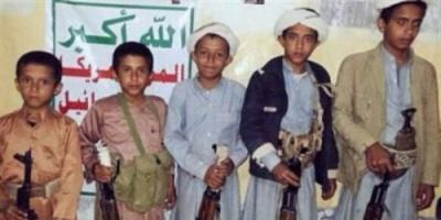 السلاح بديلًا للقلم.. المليشيات تهدد 60% من تلاميذ اليمن