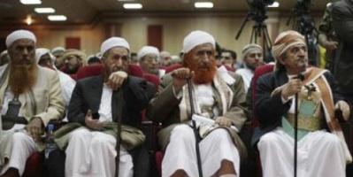 بعد تسليم محافظات الشمال للحوثيين.. إخوان اليمن ينادون باستقلال فلسطين
