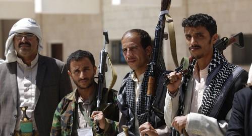أنعم: الحوثي أداة إيران بالمنطقة