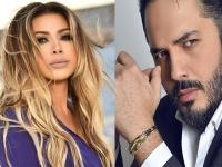 """""""يتكلل بالنجاح"""".. رامي عياش يهنئ النجمة نوال الزغبي بألبومها الجديد"""