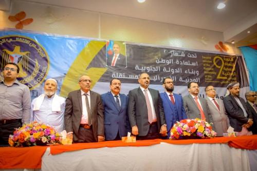 المجلس الانتقالي يقود وحدة الجنوب في مواجهة الإرهاب والحوثي