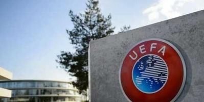 اليويفا يعلن عن حكام باقي مباريات دور الـ16 في دوري أبطال أوروبا