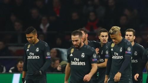 جيرونا يفوز على ريال مدريد 2-1 في الدوري الإسباني