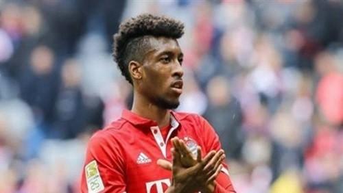 لاعب بايرن ميونيخ يواصل الاستعداد لمواجهة ليفربول