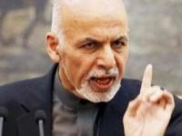 الرئيس الأفغاني يبحث عملية السلام في أفغانستان مع نائب الرئيس الأمريكي