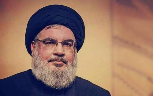 بعد اعترافاته بشأن اليمن.. خلفان يُهاجم حسن نصرالله (تفاصيل)