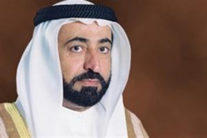 حاكم الشارقة ينعي شهداء الجيش المصري في الهجوم الإرهابي الأخير