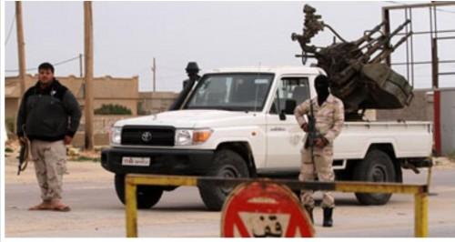ليبيا تطلق سراح المواطنين التونسيين المختطفين