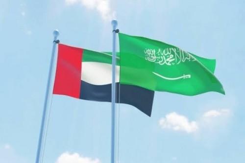 الريسي يُوجه رسالة هامة لأعداء السعودية والإمارات