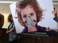 دراسة تتوصل إلى طريقة لتقليل أزمات الربو عند الأطفال