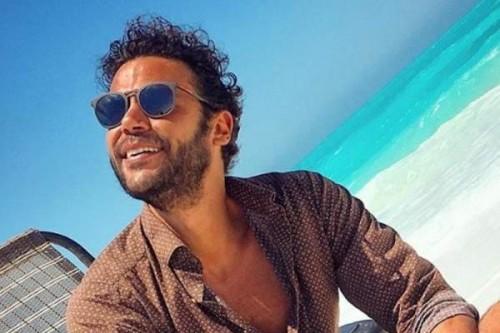 """تفاصيل دور محمد إمام في مسلسل """" هوجان """""""