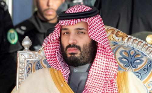 ولي العهد السعودي يأمر بالإفراج الفوري عن 2000 سجين باكستاني بالمملكة