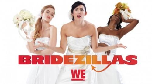 شبكة WE تطرح الإعلان الأول لبرنامجها Bridezillas