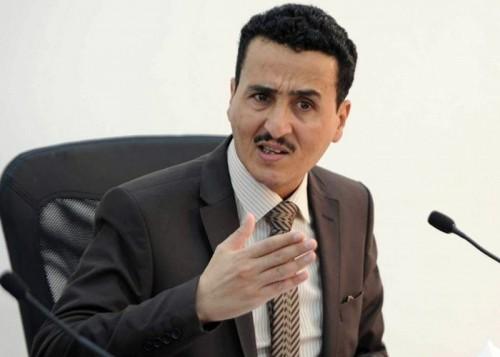 الشرفي: اليمن به قادة عظماء يعملون بصمت