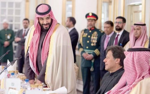 سياسي: التعاون السعودي الباكستاني عميق ومُرسخّ