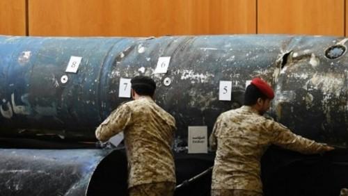 العثور على أسلحة إيرانية لدى تنظيم القاعدة ومليشيات الحوثي في اليمن