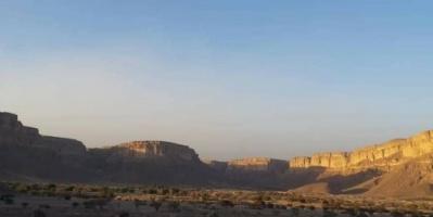 طقس حضرموت: توقعات بسقوط أمطار خلال الأسابيع القادمة