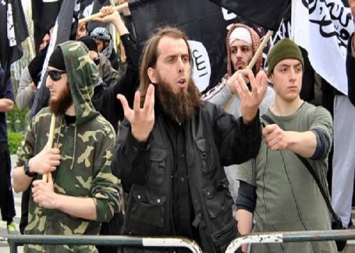تصريح ألماني مثير يسمح بعودة مواطنيها المنتمين لداعش (تفاصيل)