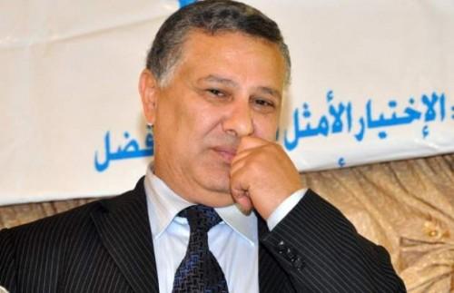 تعرف على أول نشاط للسفير المغربي بعد عودته للسعودية