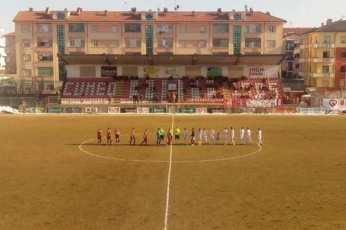 فريق يفوز 20-0 في إيطاليا