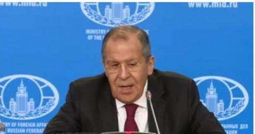 روسيا تطالب باستبيان مدى صحة تصريحات ترامب حول ترحيل مسلحي داعش