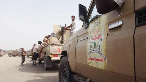 ألوية العمالقة.. قوة عسكرية قطعت أذرع إيران في المناطق المحررة