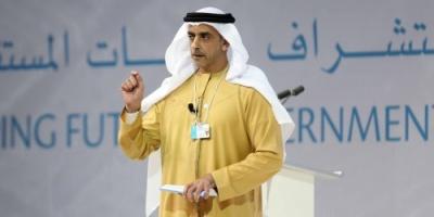 سيف بن زايد: الإمارات لديها حكمة التوازن بين التسامح والقوة