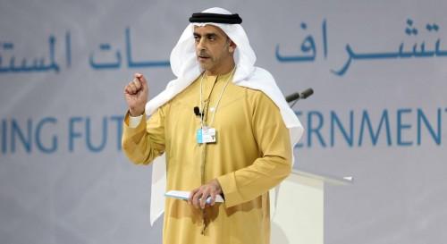 سيف بن زايد الإمارات لديها حكمة التوازن بين التسامح والقوة