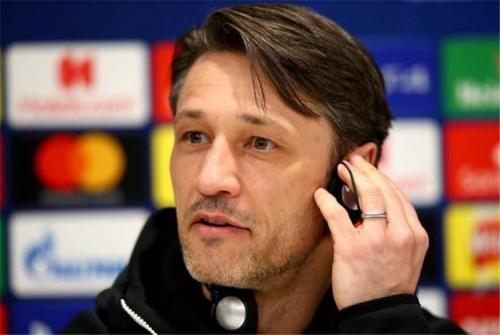 مدرب بايرن ميونيخ يتوقع نتيجة مباراة فريقه أمام ليفربول