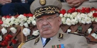 رئيس الأركان الجزائري يلتقى عدد من المسئولين الإماراتيين بأبوظبي