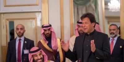 العساكر يعلق على زيارة ولي العهد إلى باكستان