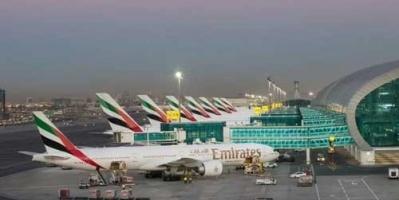 دبي تعتزم إغلاق المدرج الجنوبي في المطار الدولي
