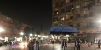 أمجد طه يُحمل قطر مسؤولية انفجار وسط القاهرة